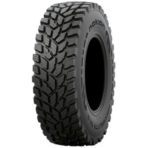 agricultural tire / for tractors / 18