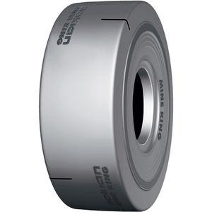 underground mining tire / for underground trucks / 20