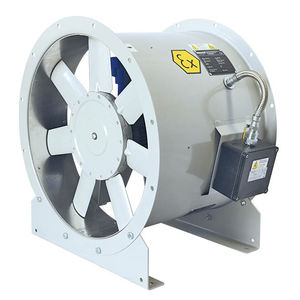 Direct Drive Fan All Industrial Manufacturers Videos