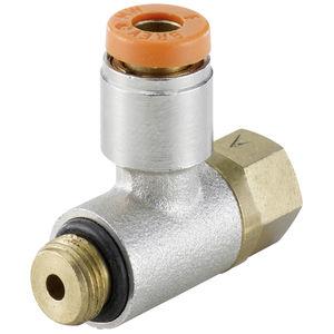shuttle check valve