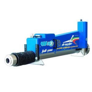 CNC portable line boring machine