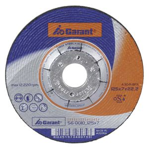 deburring disc