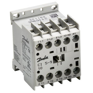 power contactor / DC / AC / IEC