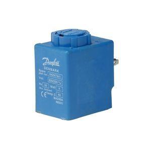solenoid valve coil / high-performance