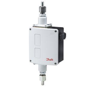 ammonia pressure switch