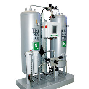 pure nitrogen generator / ultra high-purity / high-purity / laboratory