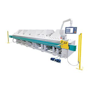 hydraulic swivel folding machine