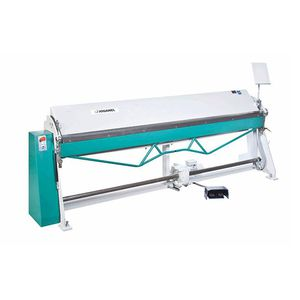 electric swivel folding machine