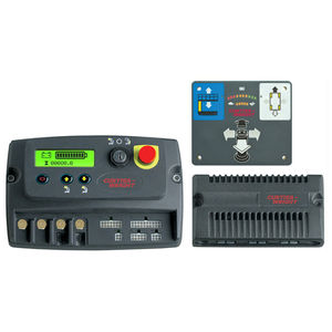 industrial control system / for lifting platforms