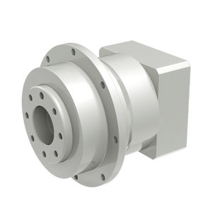 gearbox with flange / planetary / coaxial / high-precision