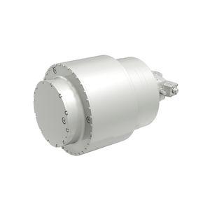 hydraulic gear-motor / planetary / coaxial / 1 MW...10 MW