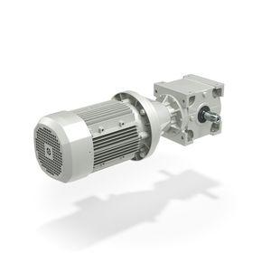 right angle gear-motor