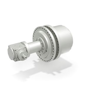 planetary gear reducer