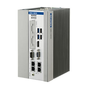 embedded PC / 4th generation Intel® Core™ i3 / RS-232 / USB 3.0