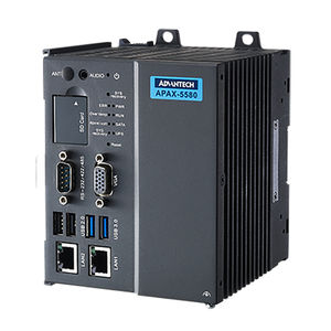 industrial PC / box / Intel® Celeron® / 4th generation Intel® Core™ i7