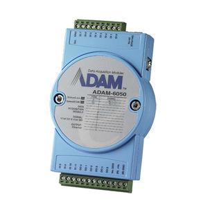 digital I/O module / Modbus / remote / automation