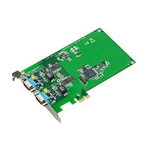 PCI communication card