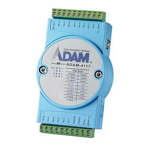 remote input module