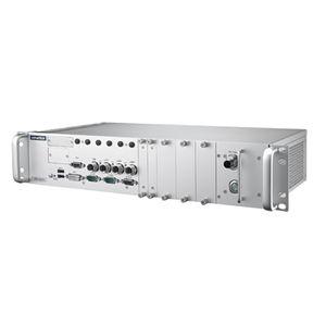 rolling stock box computer / Intel® Celeron® / 6th generation Intel® Core / Intel® Core i5