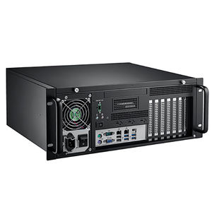 rack-mount chassis