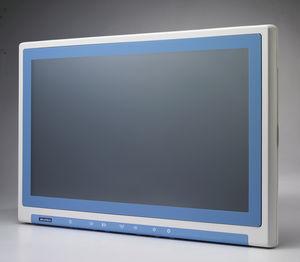 widescreen panel PC