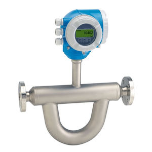 thermal mass flowmeter