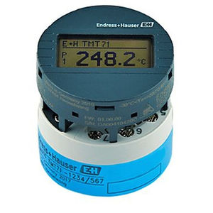 thermocouple temperature transmitter