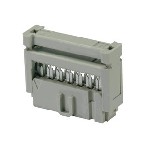 SMT connector
