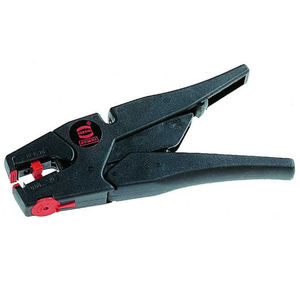 crimp wire strippers / for cables
