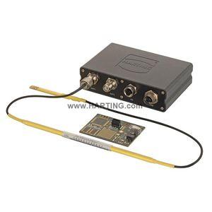 compact RFID reader / HART Bluetooth