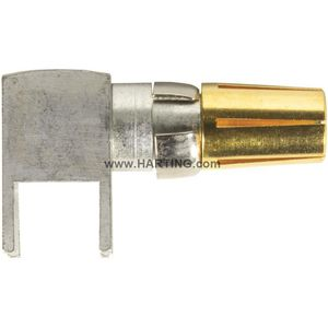 crimp electrical contact / copper