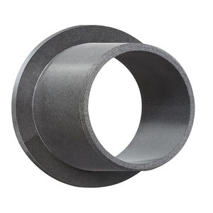 radial plain bearing