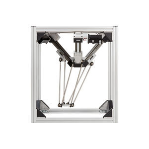 delta robot / pick-and-place / sorting / handling
