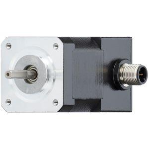 DC electromotor / stepper / 60 V / NEMA 17