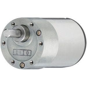 DC electromotor / stepper / 12V / 24V