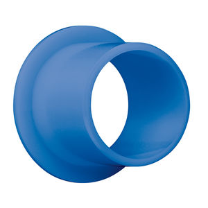 radial plain bearing / polymer / maintenance-free / chemical-resistant