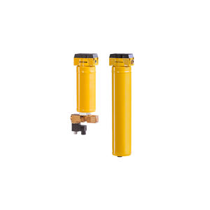 membrane compressed air dryer