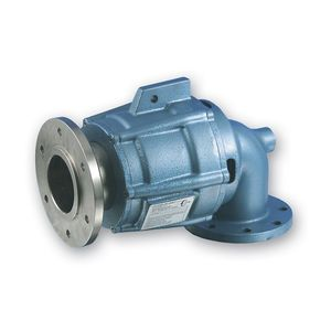 water rotary union