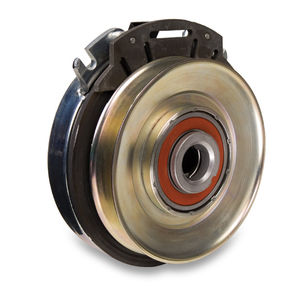 friction clutch / electromagnetic / for heavy-duty applications / PTO