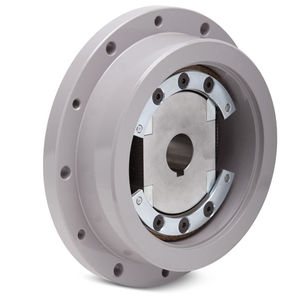 centrifugal brake / spring