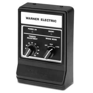 clutch and brake tension controller