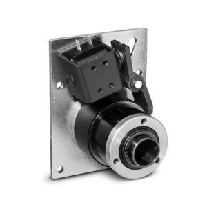 disc clutch / spring / electromechanical