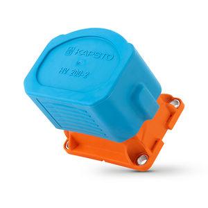 electrical connector cap