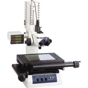 measuring microscope / 3-axis measuring / metallographic / 3D