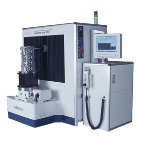 coordinate measuring machine with horizontal arm