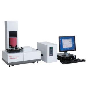 length gauge / calibration / automatic