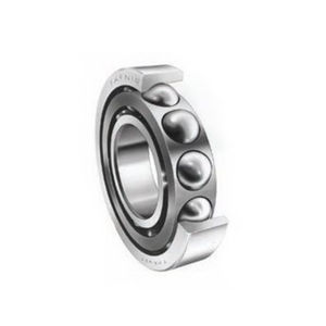 ball bearing / radial / axial / angular-contact