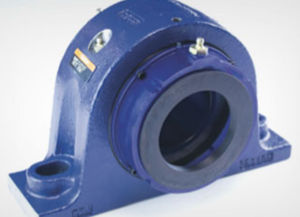 solid-block bearing unit