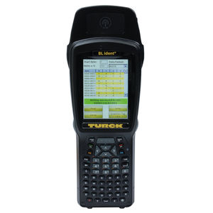 Barcode reader, Barcode reading - All industrial manufacturers - Videos