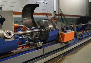 aluminum drilling machining